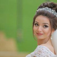 Я невеста :: Имам Гайбатов