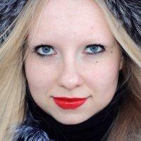 Оксана! :: Татьяна