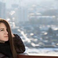 Анастасия :: Илья Матвеев