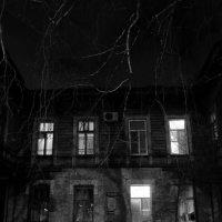 Дом с историей. :: Алексей Афанасьев