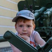 Дыхание истории :: Дмитрий Костоусов