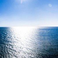 Сияние чёрного моря :: Елена Нор