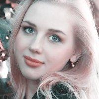 Ilona :: Olga Kudryashova