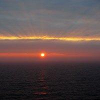 Балтийский закат :: Мила C