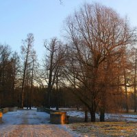 Весны ждала природа.... :: Tatiana Markova