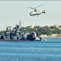Севастополь - южный форпост России :: Кай-8 (Ярослав) Забелин