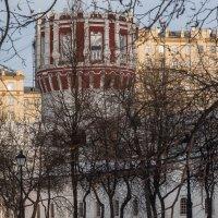 Никольская башня :: Константин Фролов