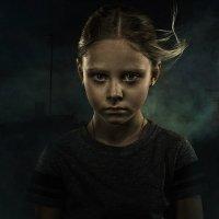 Die Welt der greisen Kinderschar :: Алексей Шишкин