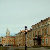 Весна пришла в Александра-Невскую Лавру. :: Светлана Калмыкова