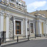 Ялта-Дом А.Спендиарова :: Александр Костьянов
