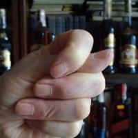 Скажи нет вредным привычкам: пить, курить, думать :: Алекс Аро Аро