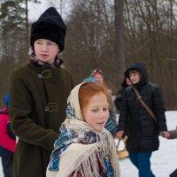 Масленица :: Наталья Ерёменко