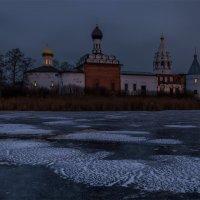 Ворсма :: Альберт Беляев