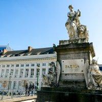Брюссель :: Андрей Володин