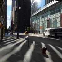 Где-то в Чикаго :: Дмитрий Муромцев