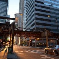 Где-то в Чикаго (3) :: Дмитрий Муромцев
