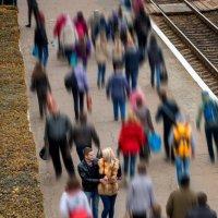 вокзал :: Max Eysmont