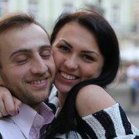 Романтические отношения-20. :: Руслан Грицунь