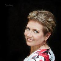 Счастливая.. :: Алена Шуплецова
