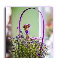 Весна идет! :: Олег Каплун