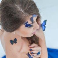 Фотопроект :: Оксана Фалалеева