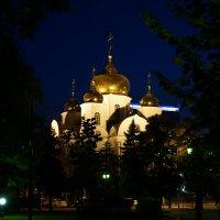 Храм :: Евгений Р