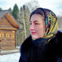 Молодая :: Валерий Талашов