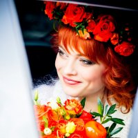 невеста :: Svetlana SSD Zhelezkina