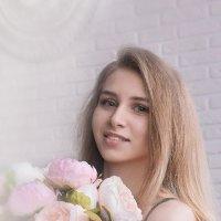 Цветы :: Маргарита Комаровская