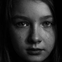 Печаль :: Дмитрий Рыжов