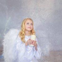 Ангелок :: Ксения Базарова