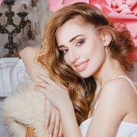 Ира :: Svetlana Shumilova