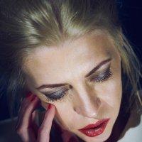 Ирина, портрет :: Александр Амеличкин