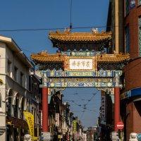 Китайский квартал :: Witalij Loewin