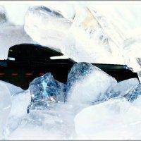 Всплытие во льдах :: Кай-8 (Ярослав) Забелин