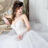 wedding / свадебная коллекция :: Ася Харченко