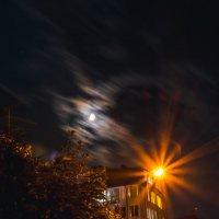 Ночные зарисовки :: Андрей Володин