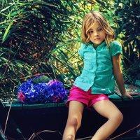 Моя принцесска )) :: Ольга Малинина