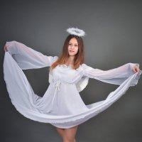 Ангел :: Алёна Васильева
