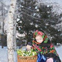 12 месяцев :: Юлия Шишаева