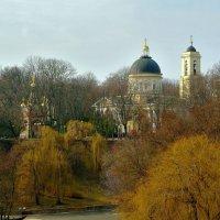 Собор Петра и Павла в Гомеле.Март 2016. :: Юрий Анипов