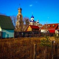 Мой дом. :: Валерий Гудков