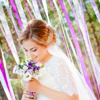 невеста :: Наталья Олексеенко