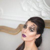Black :: Ксения Косогорова