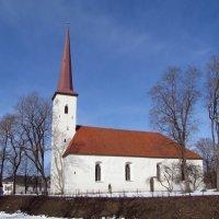 Церковь Святого Михаила :: veera (veerra)