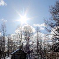 Весна в Карелии :: Андрей Скорняков
