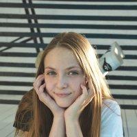 Лера (LOFT) :: Кристина Милославская