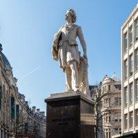 Памятник Antoon van Dyck :: Witalij Loewin