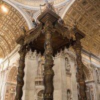Гробница святого Петра :: Руслан Гончар