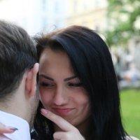 Романтические отношения-26. :: Руслан Грицунь